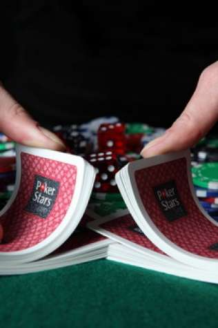 1 - Die lustigen Geheimnisse eines Casino-Croupiers