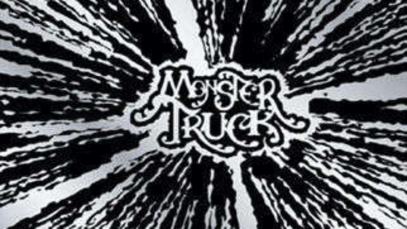 MONSTER TRUCK – Furiosity