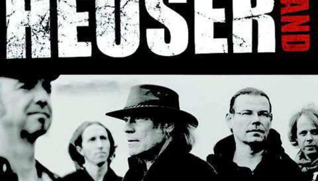 K640_Klaus Major Heuser Band^^Men In Trouble