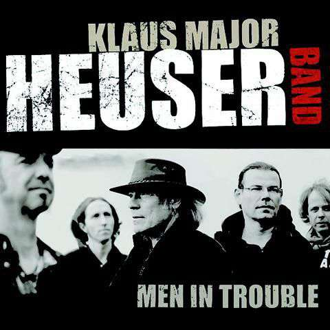 Klaus heuser band