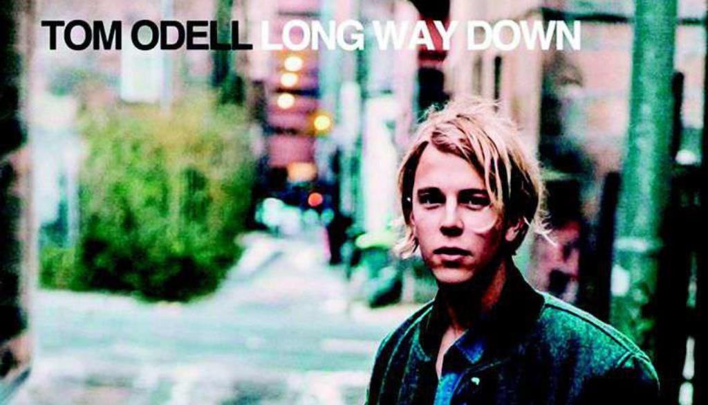 K640_Tom Odell^^Long Way Down