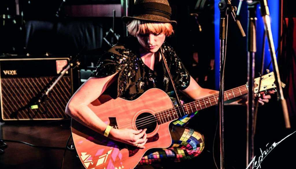 Bandcontest Teresa Bergmann