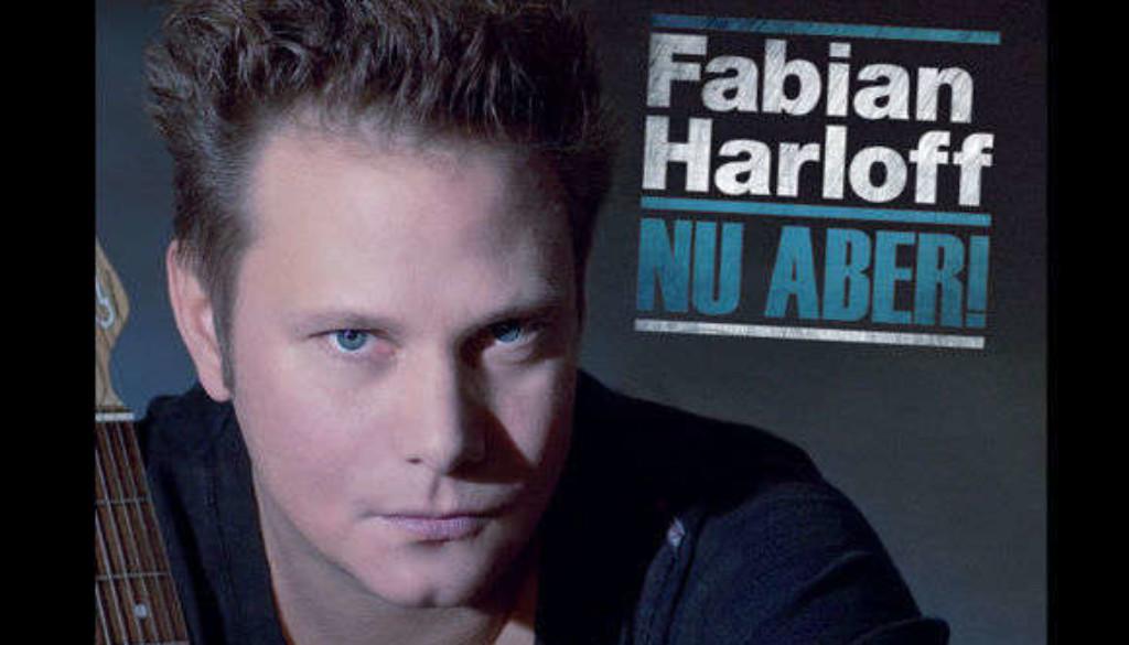 FABIAN HARLOFF, Nu Aber!, Hypertension, OXMOX, Meine Welt,