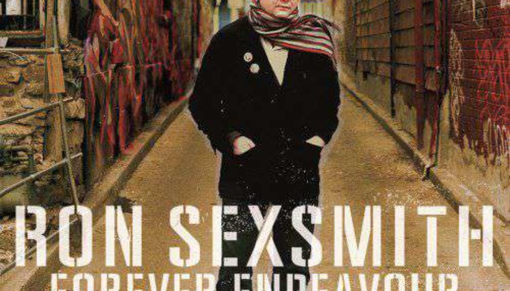 Ron Sexsmith, forever endeavour, OXMOX