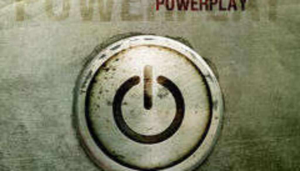SHAKRA, Powerplay, Back On Track, Dream Of Mankind, AFM Records, OXMOX