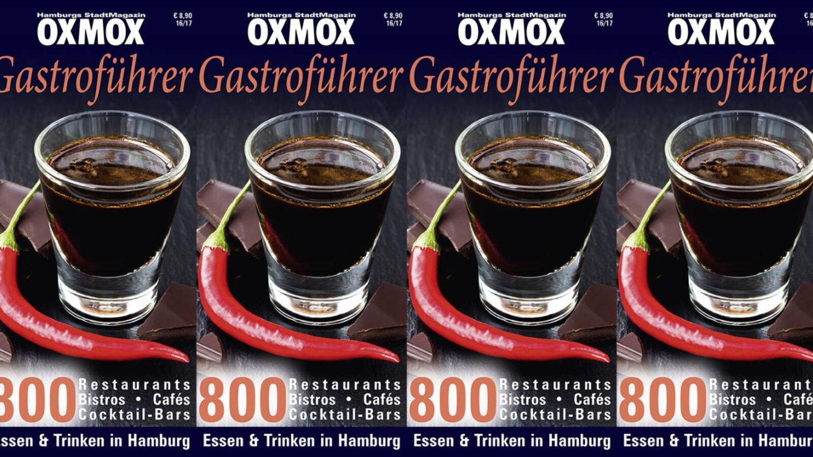 OXMOX Gastronomie Tipp: Dionysos