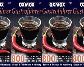 GASTROFÜHRER - neu im Handel!
