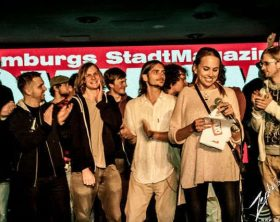 HAMBURG-BANDCONTEST 2013: So war das Halbfinale - Teil 2