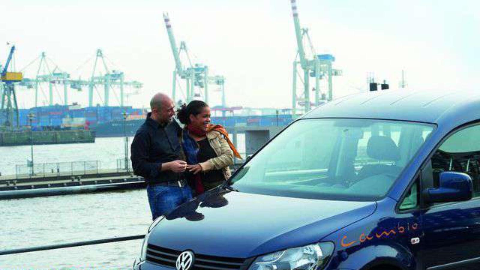 cambio CarSharing und LifeThek kooperieren