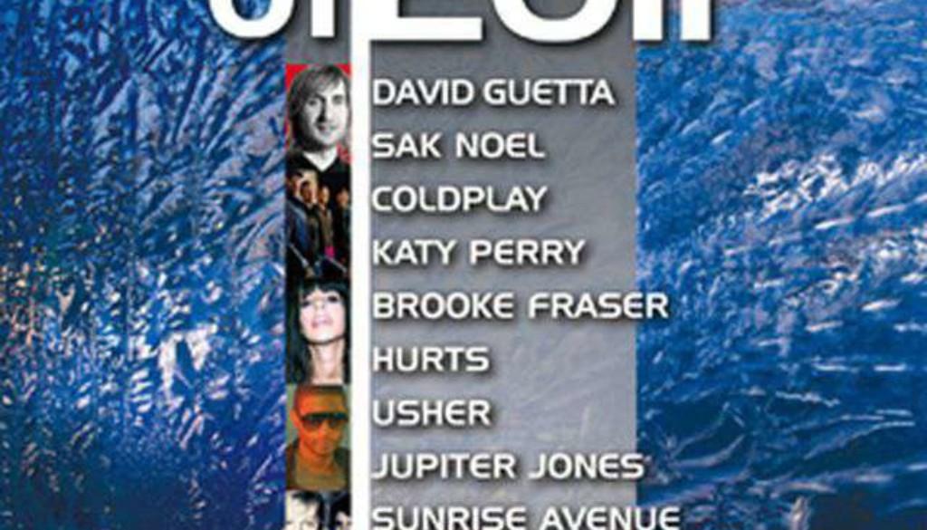Cover_Best Of 2011 - Die Hits des Jahres