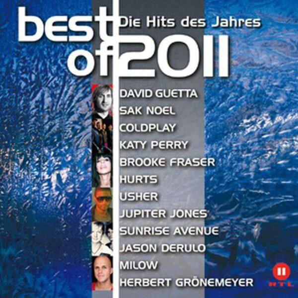 Cover Best Of 2011 Die Hits des Jahres 600x600 - OXMOX - Hamburgs Stadtmagazin