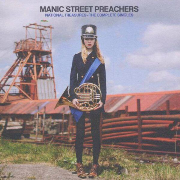 Manic Street Preachers 600x600 - OXMOX - Hamburgs Stadtmagazin