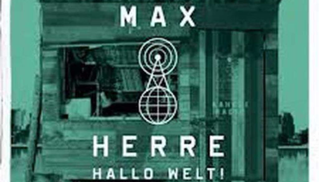 MaxHerre_HalloWelt