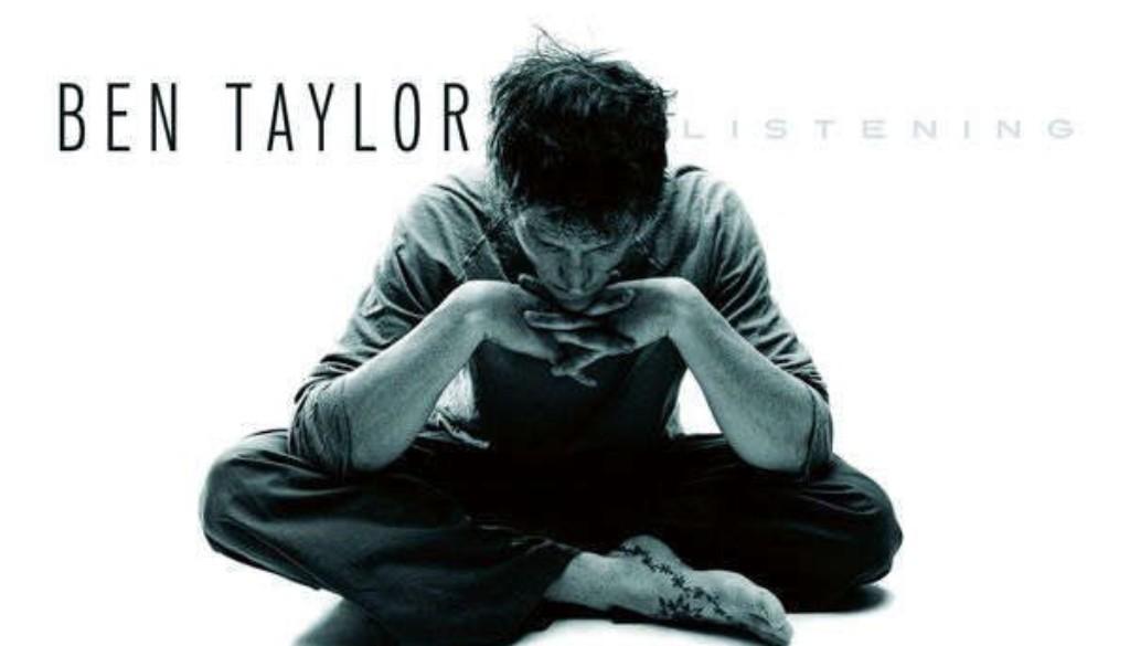 Ben-Taylorweb