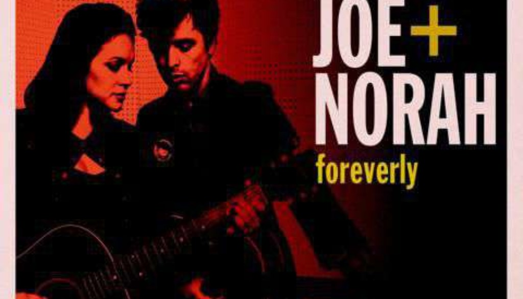 BILLIE JOE ARMSTRONG & NORAH JO­NES