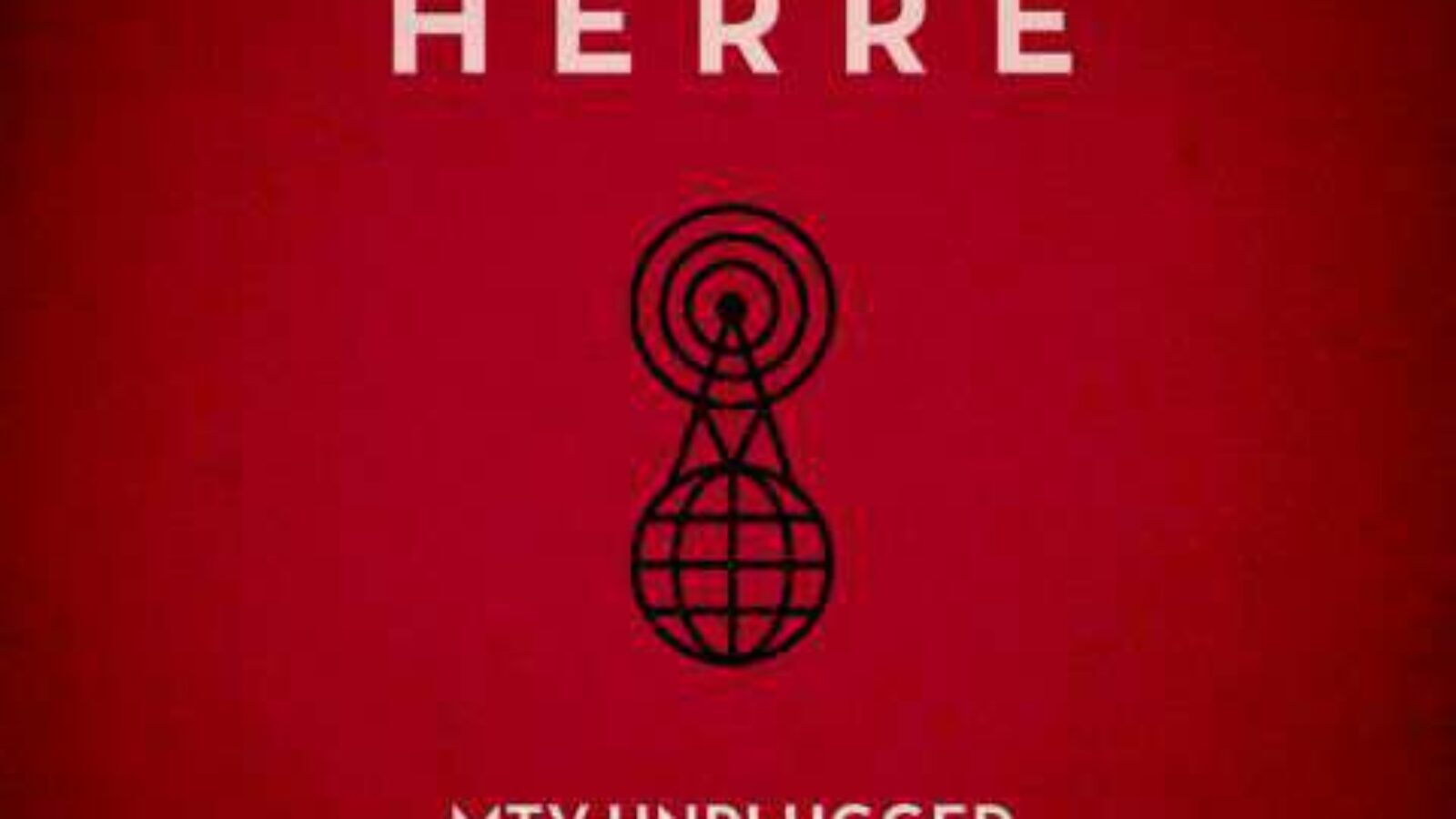 MAX HERRE MTV Unplugged – KAHEDI Radio Show