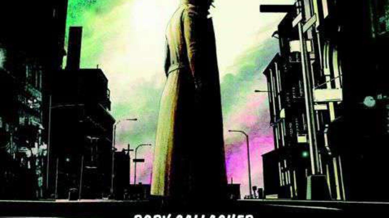 RORY GALLAGHER Kickback City
