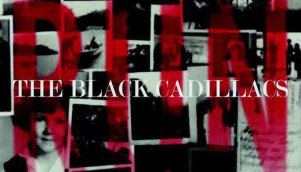 THE BLACK CADILLACS