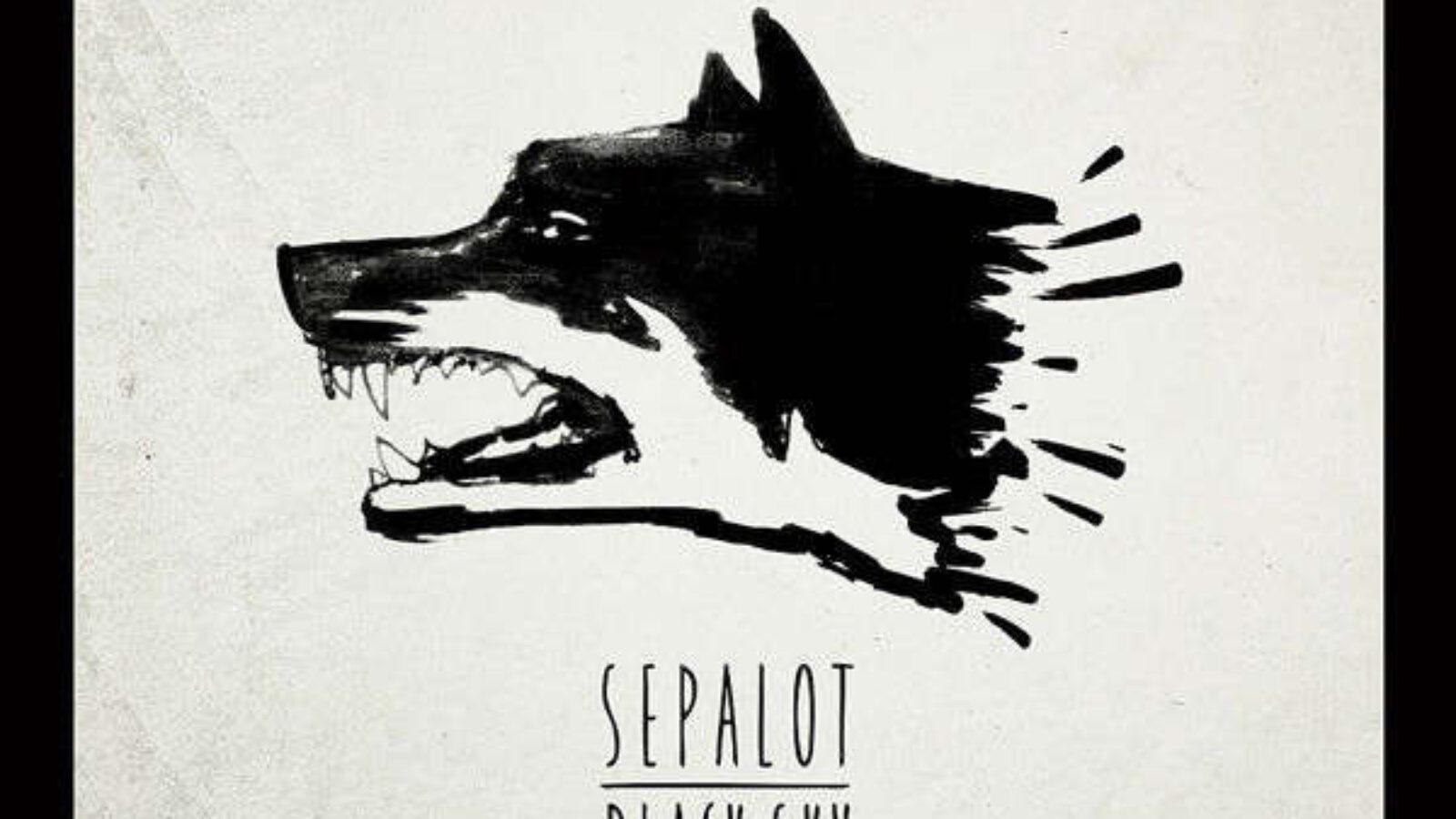 SEPALOT Black Sky