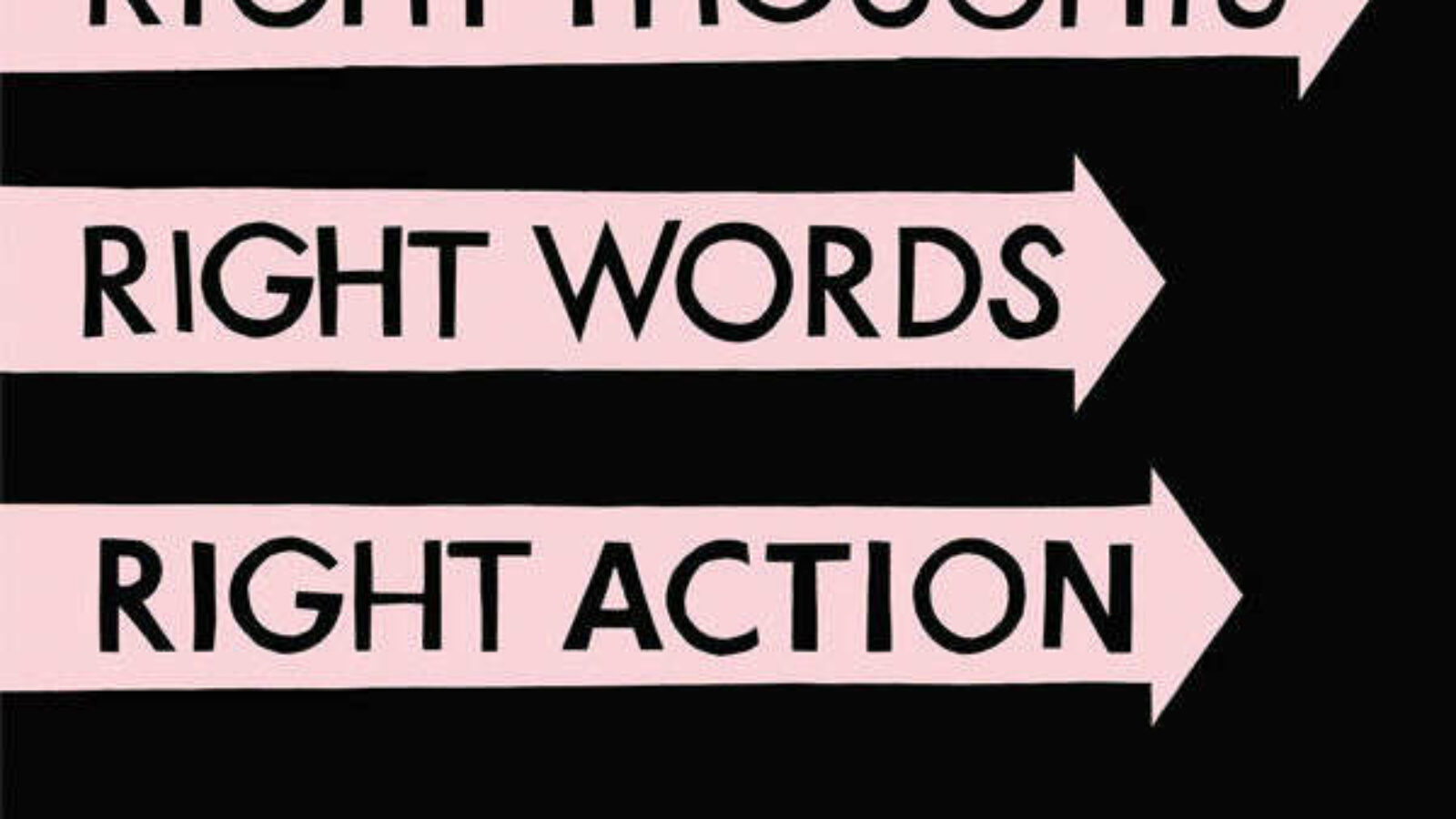FRANZ FERDINAND Right Thoughts, Right Words, Right Action