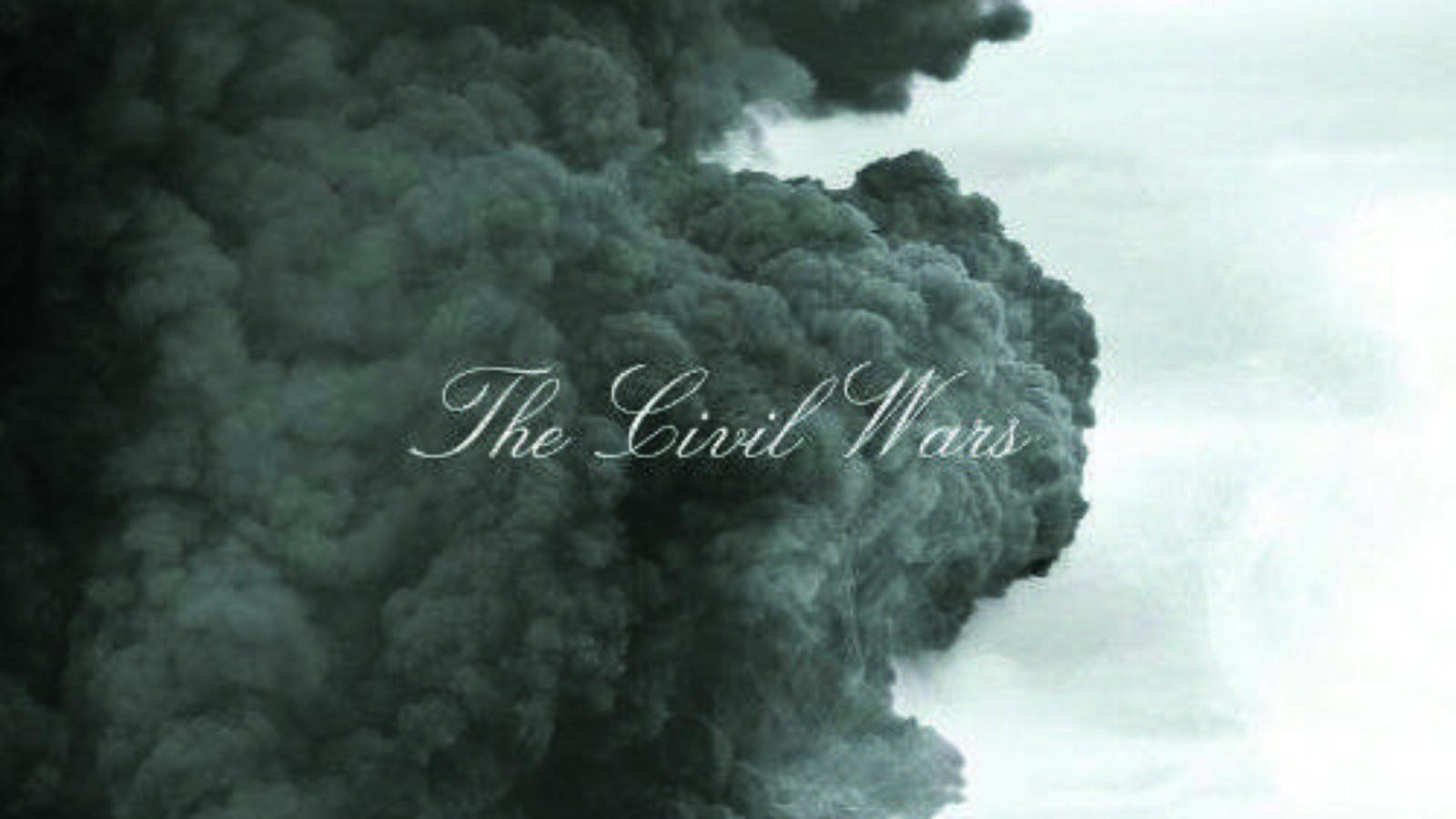 THE CIVIL WARS The Civil Wars