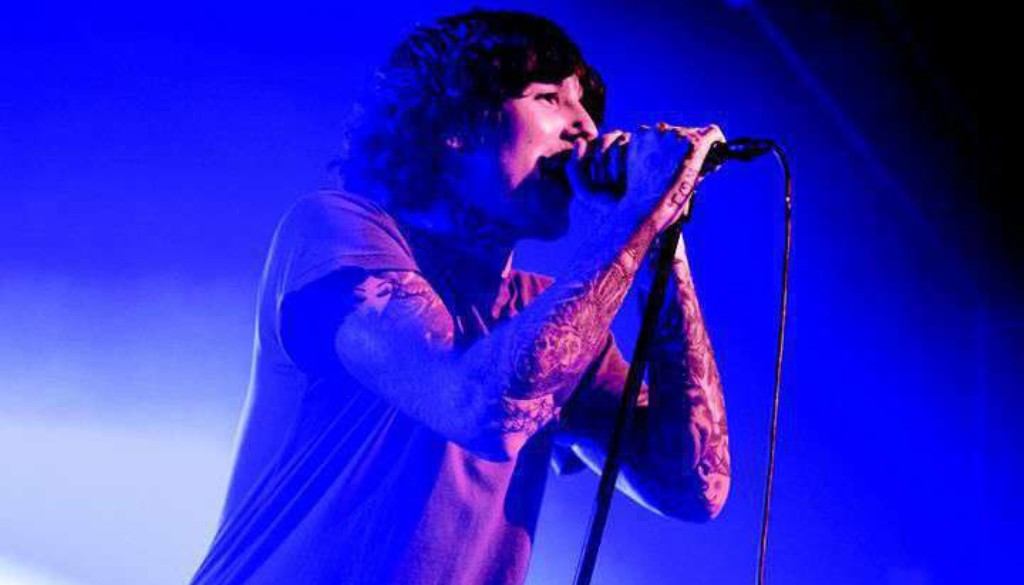 Bring Me The Horizon | 02.12.2013 | Hamburg | Gr. Freiheit 36