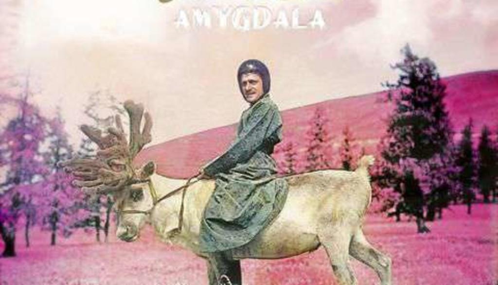 K640_DJ Koze-Amygdala
