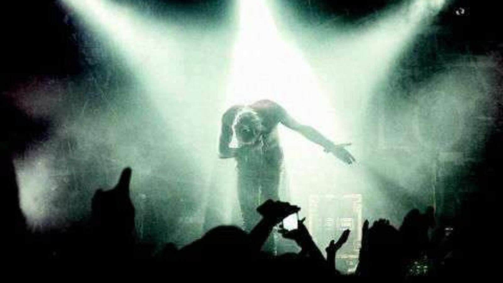 LORD OF THE LOST We Give Our Hearts–Live In St. Pauli
