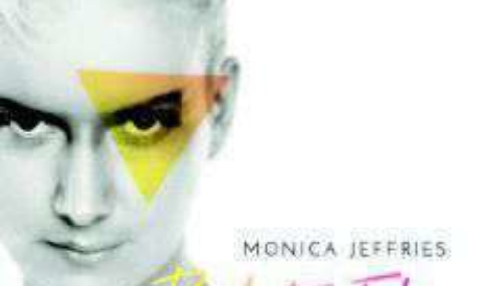 K640_Monica Jeffries - Back to Eden