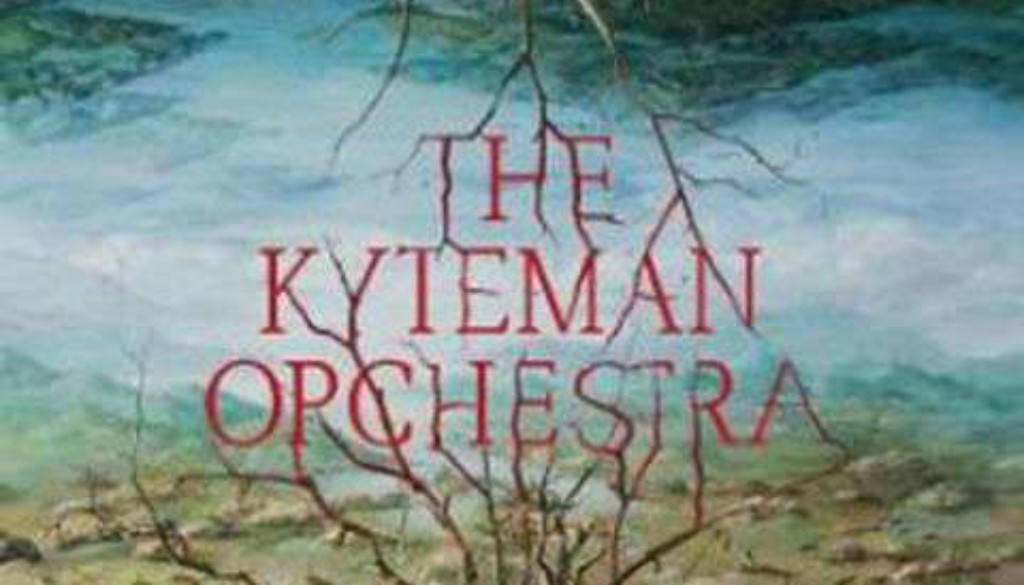 K640_The Kyteman Orchestra-The Kyteman Orchestra