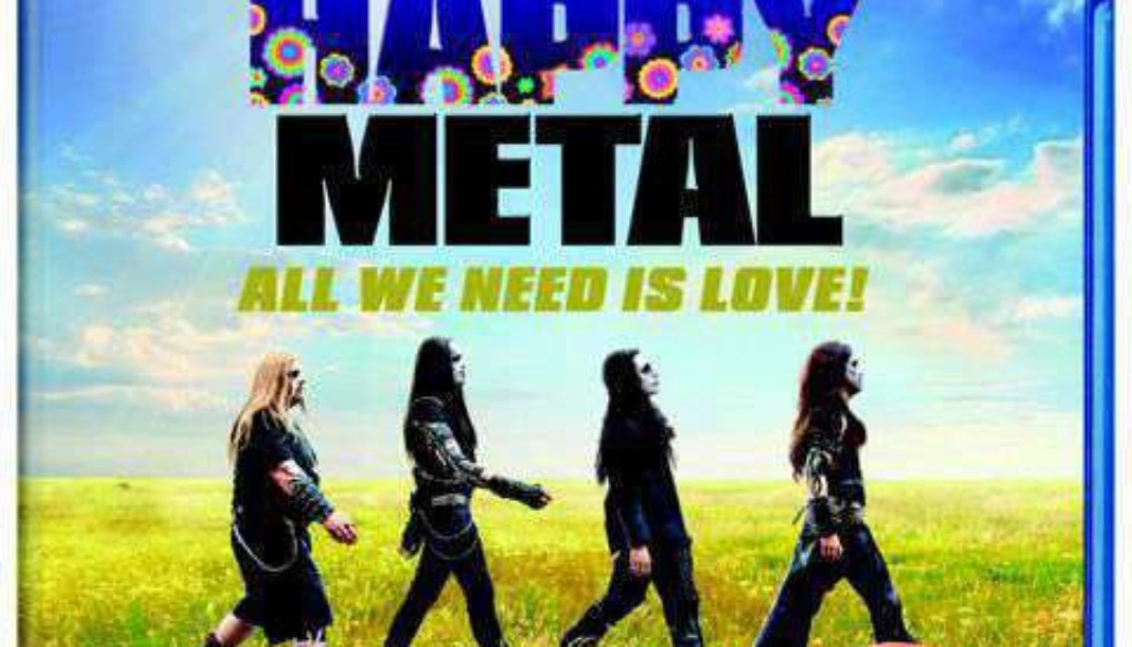 happy metall_