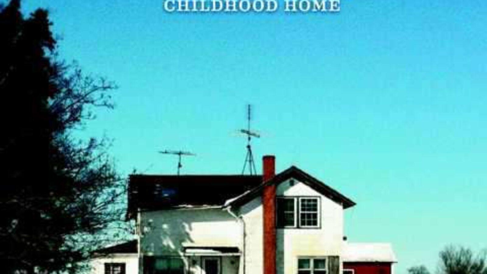 BEN & ELLEN HARPER Childhood Home