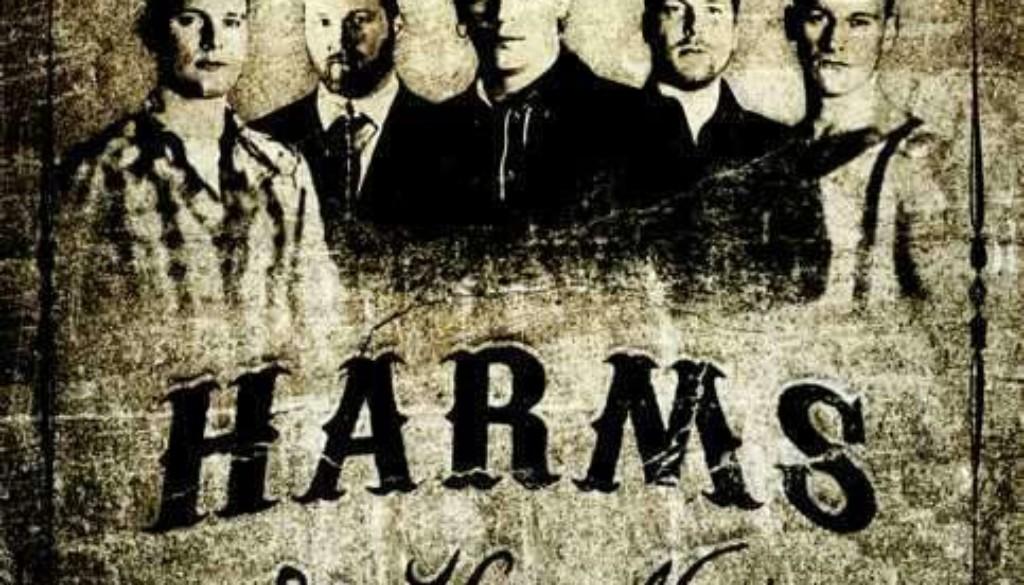 Harms Meilenstein_cover