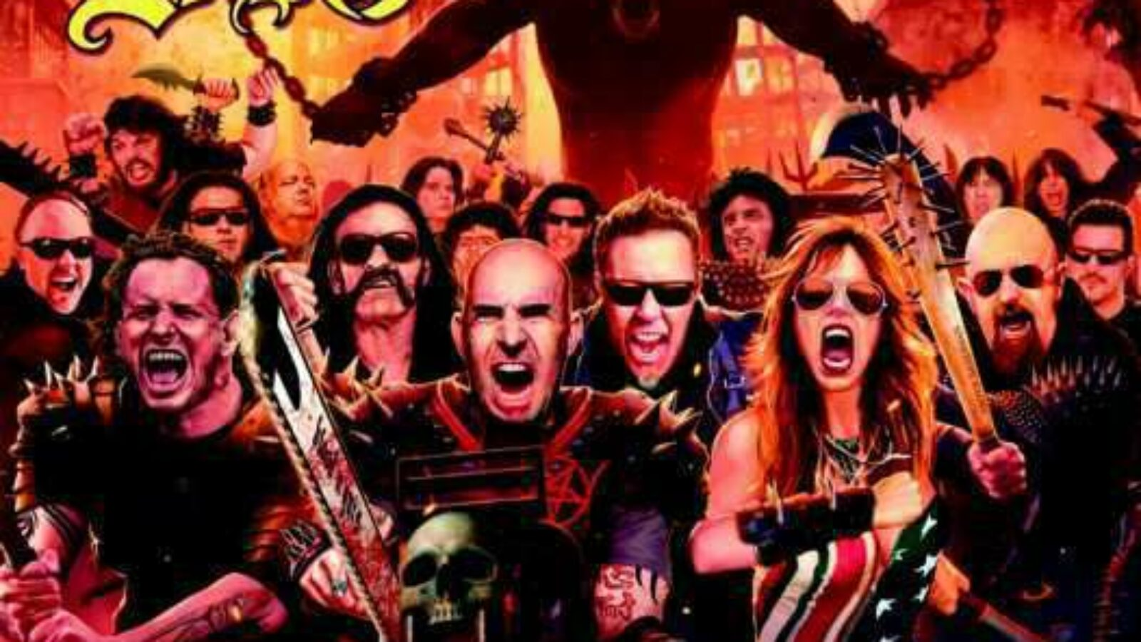 V.A. This Is Your Life – A Tribute To Ronnie James Dio