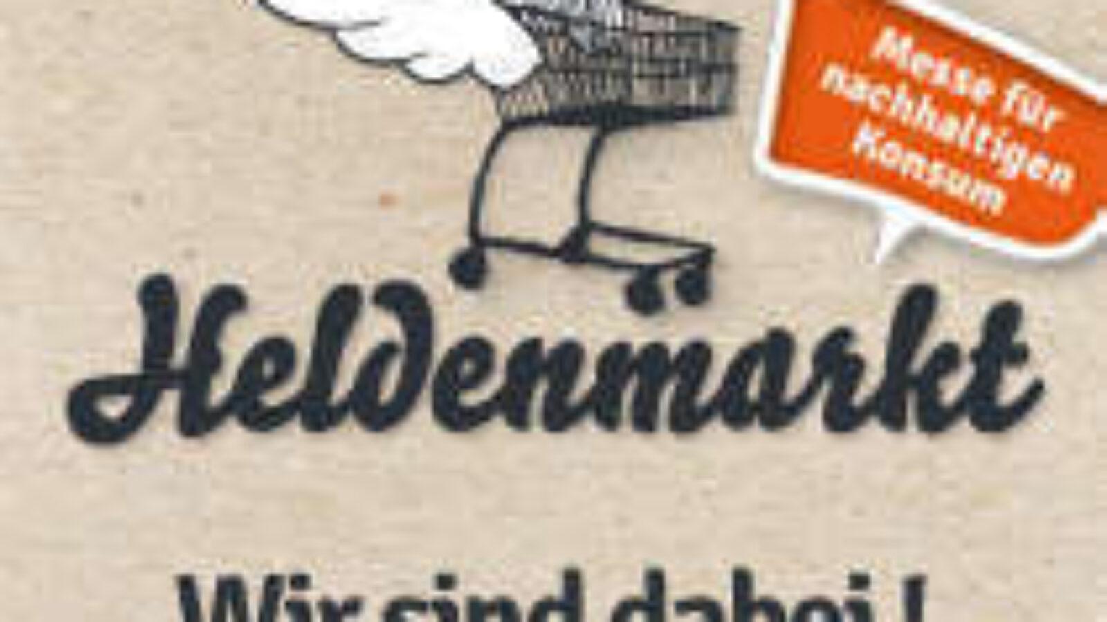 Heldenhaft Shoppen & Schlemmen