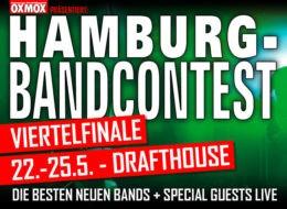 HAMBURG BANDCONTEST 2019