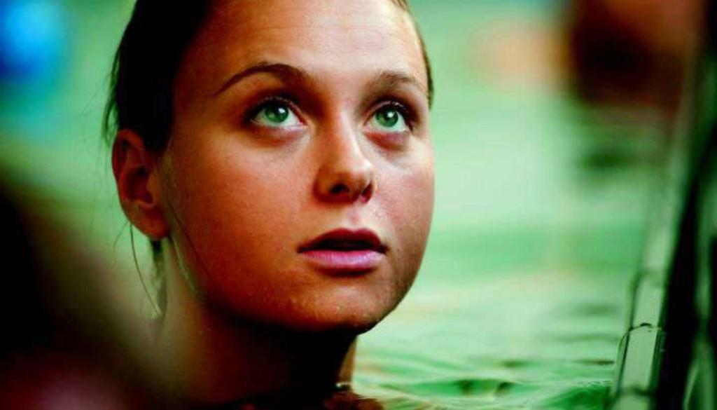 Anna Unterberger als Mira