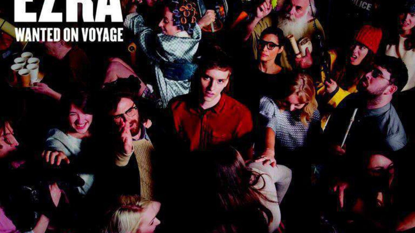 CD des Monats: GEORGE EZRA – Wanted On Voyage #1 (Juni)