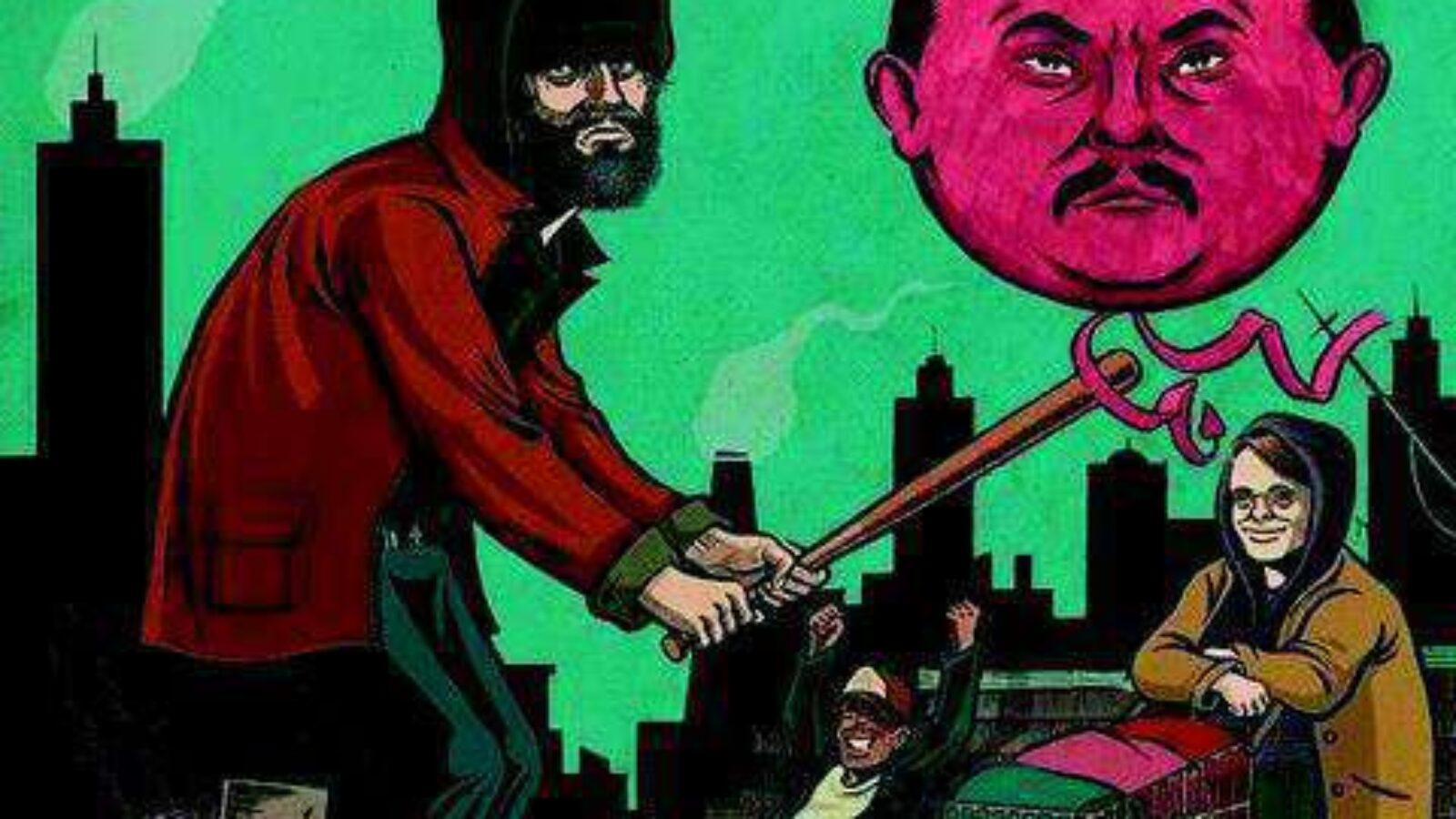 CD-Tipp: ADOLESCENTS – La Vendetta