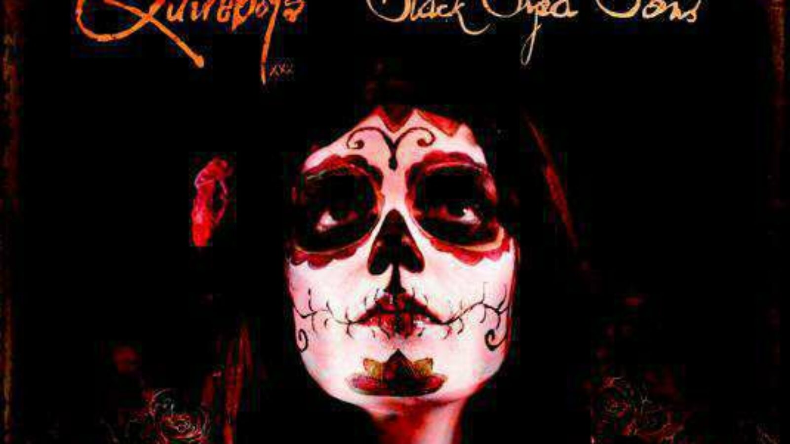 THE QUIREBOYS – Black Eyed Sons