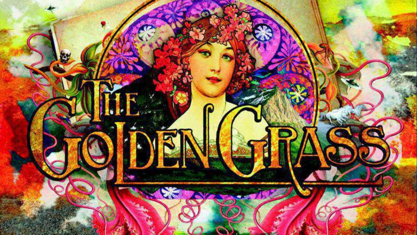 THE GOLDEN GRASS – The Golden Grass