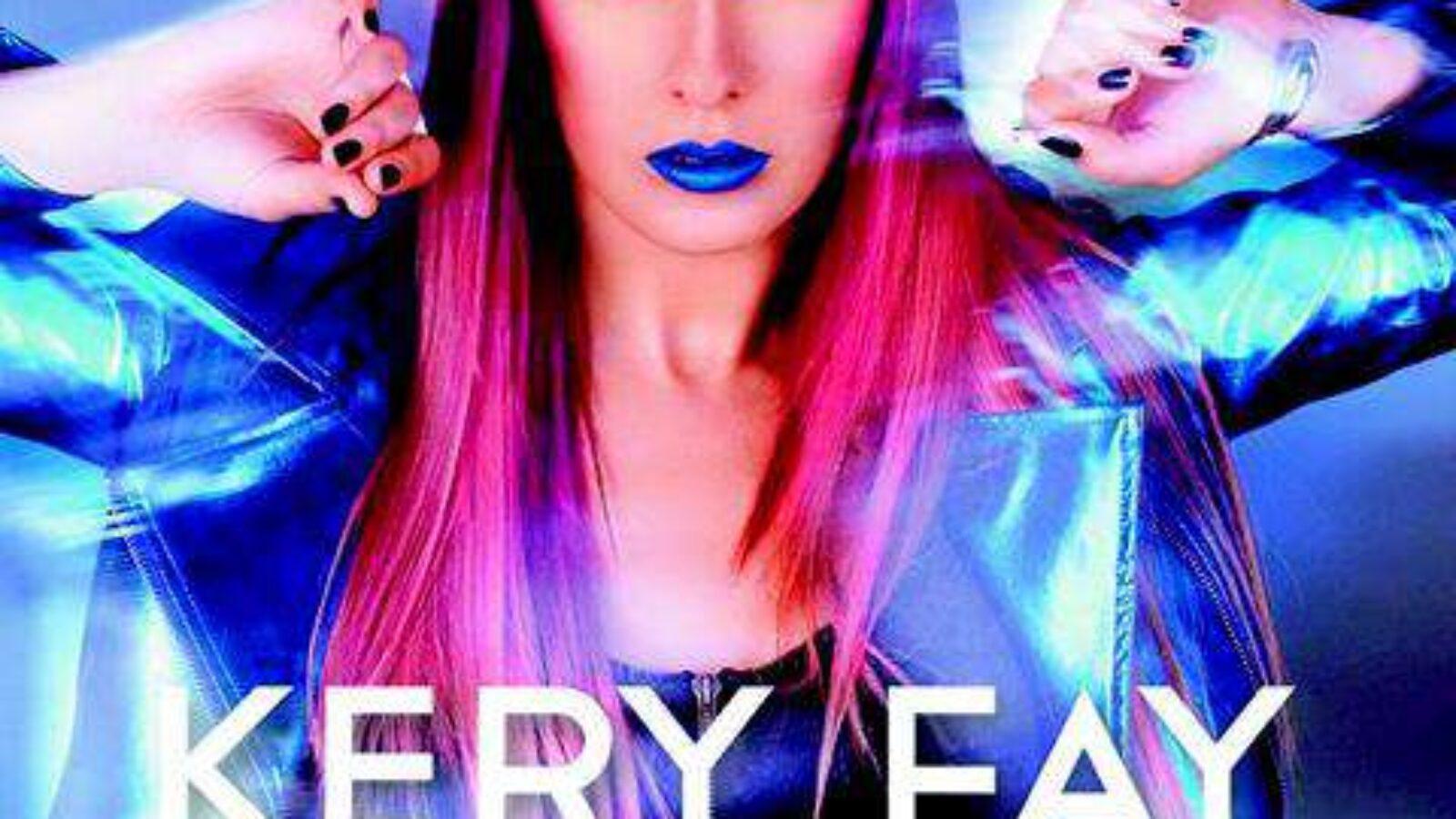 KERY FAY – Hardkiss