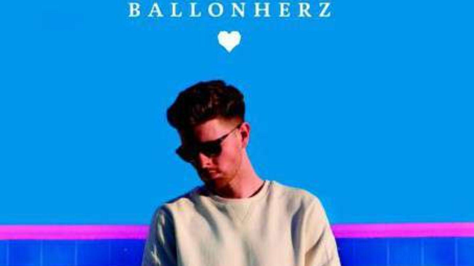 OLSON – Ballonherz
