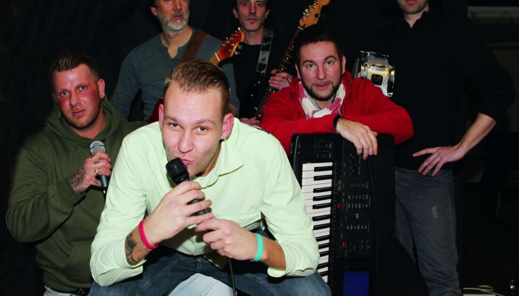 Yannick D. & die Feta