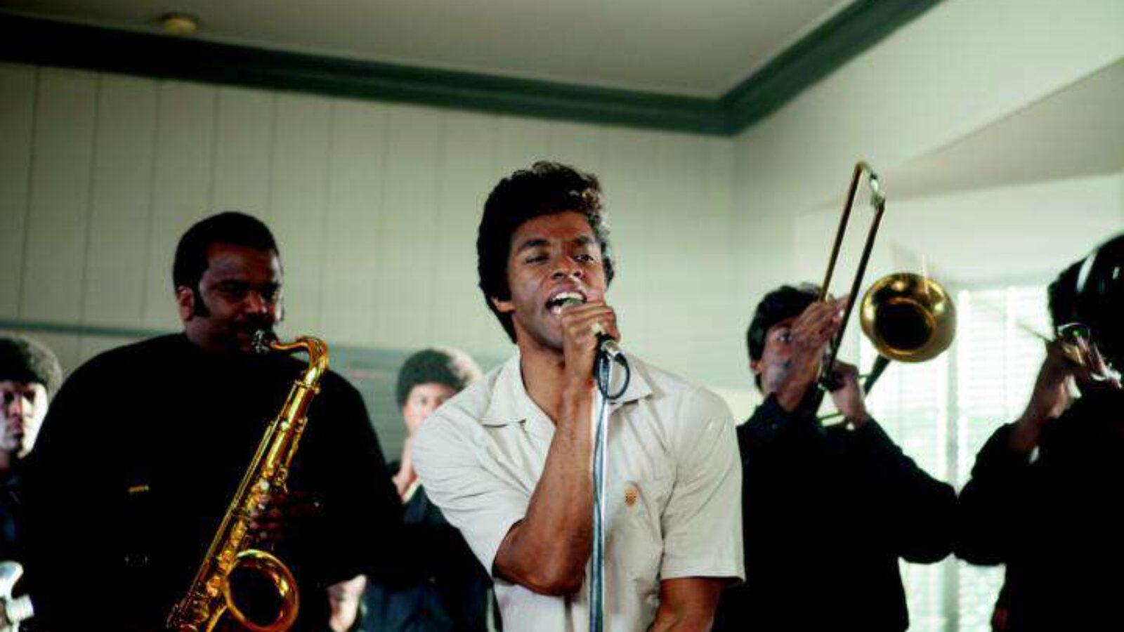 Get On Up – Die James Brown Story
