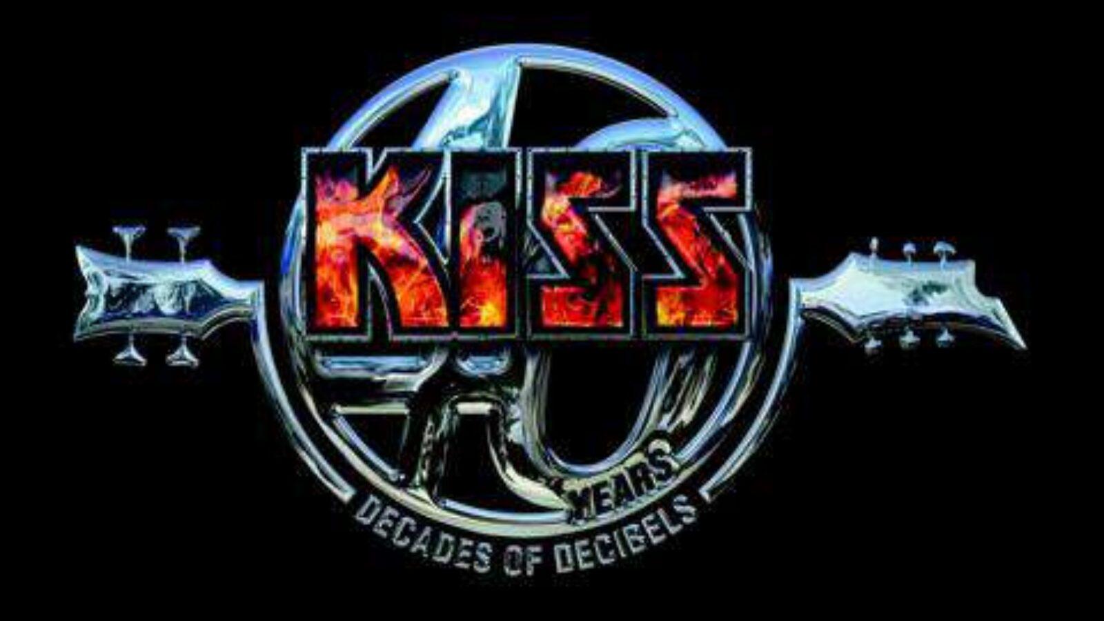 KISS – 40