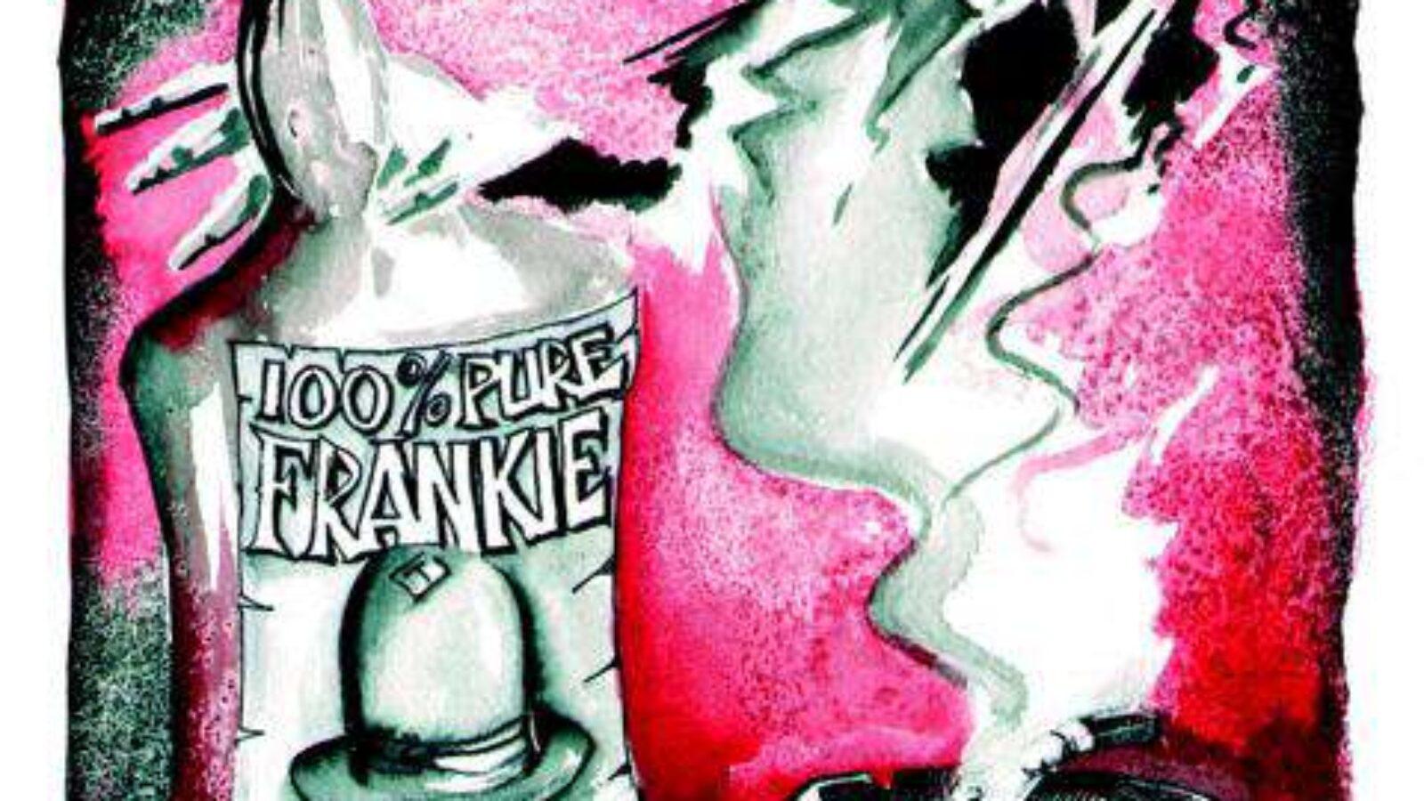 SPIKE – 100% Pure Frankie Miller