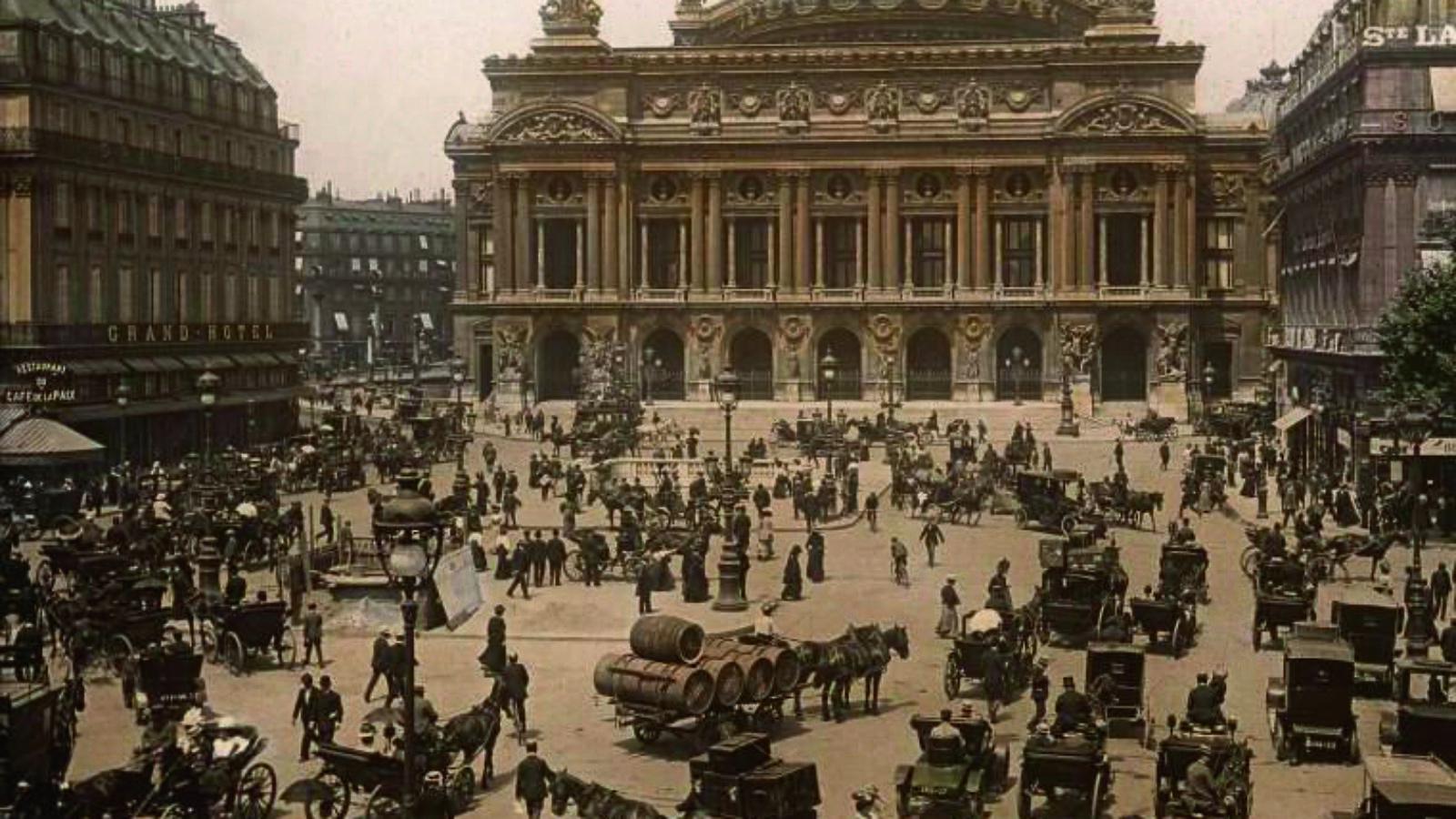 Im Krieg – der 1. Weltkrieg [3D]