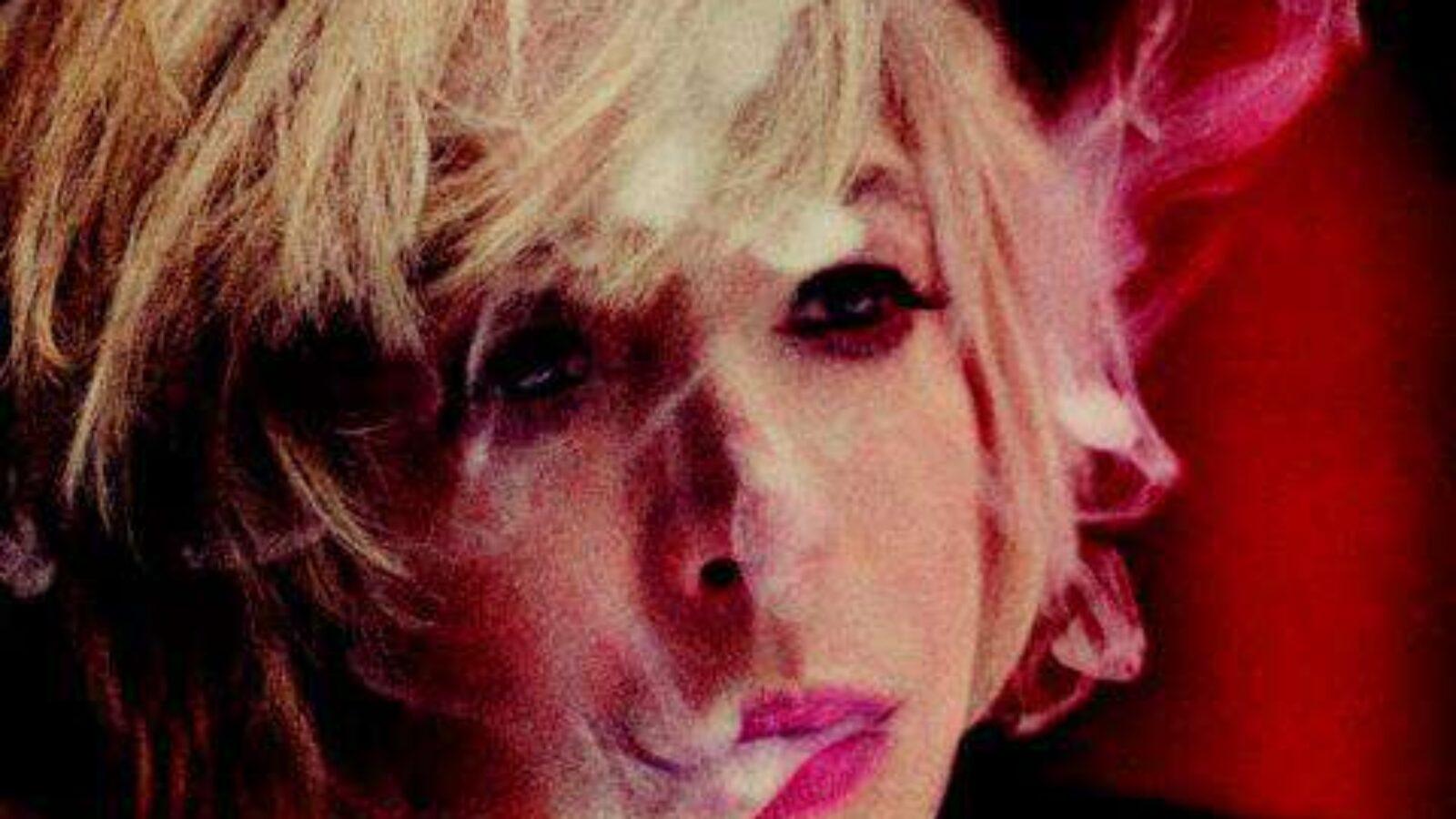 Marianne Faithfull – Give My Love To London