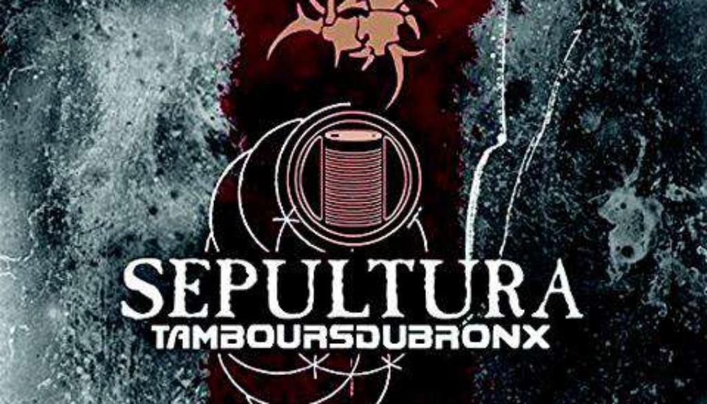 Sepultura & Les Tambours Du Bronx - Metal Veins - Alive At Rock In Rio